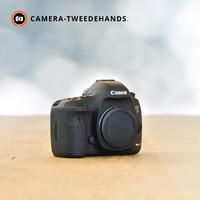 Canon 5D Mark III -- 42.805 kliks