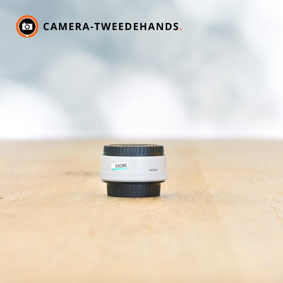 Canon 1.4x Extender II