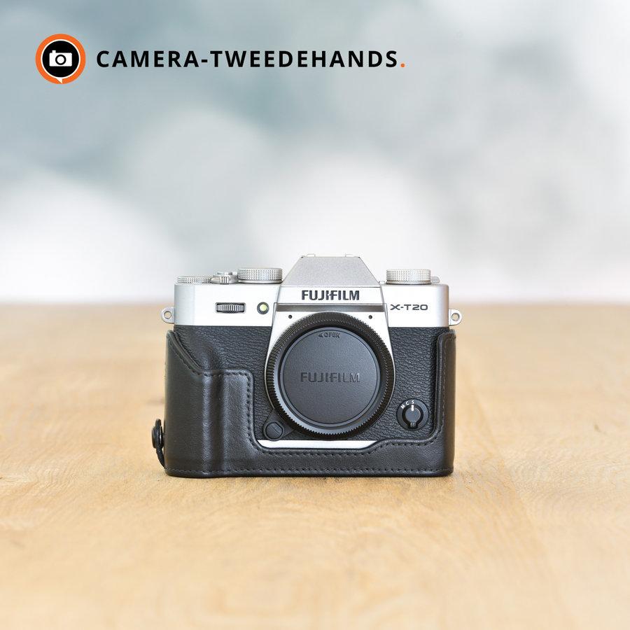 Fujifilm X-T20 - 20580 Kliks