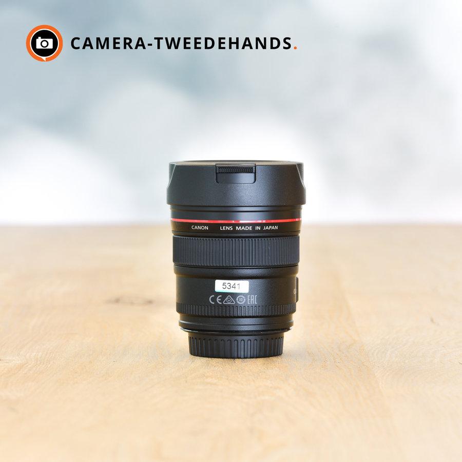 Canon 14mm 2.8 L EF USM II -- Outlet