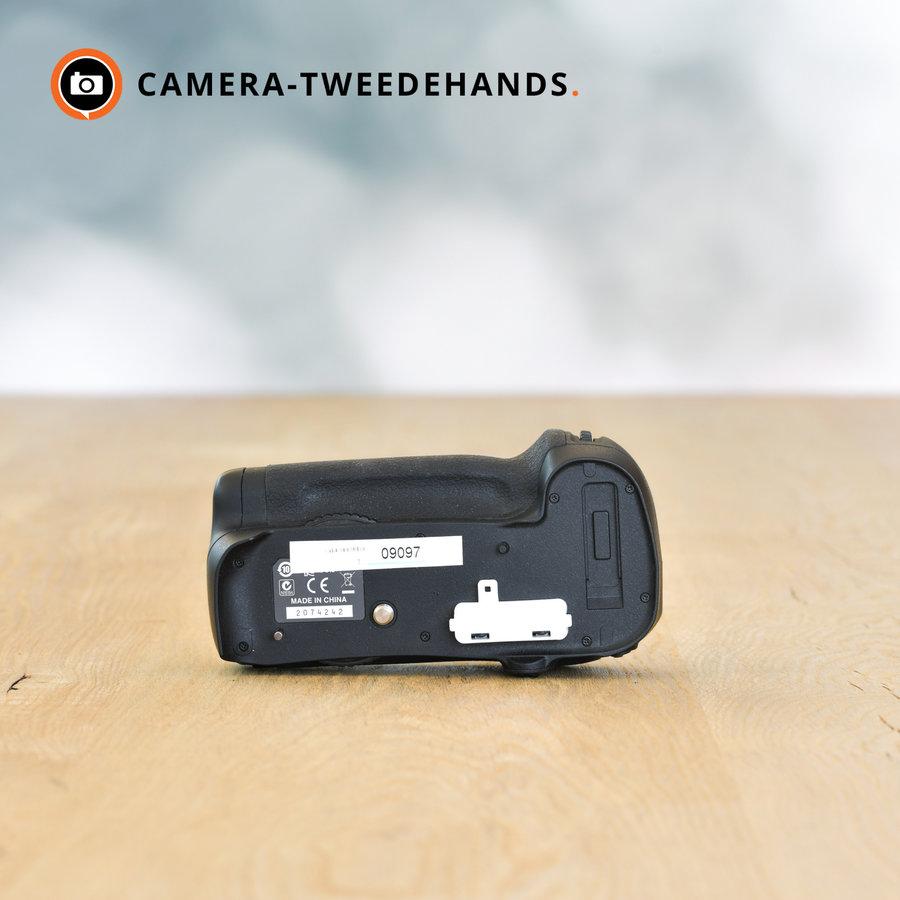 Nikon MB-D12 Battery Grip voor Nikon D800 / D800E / D810