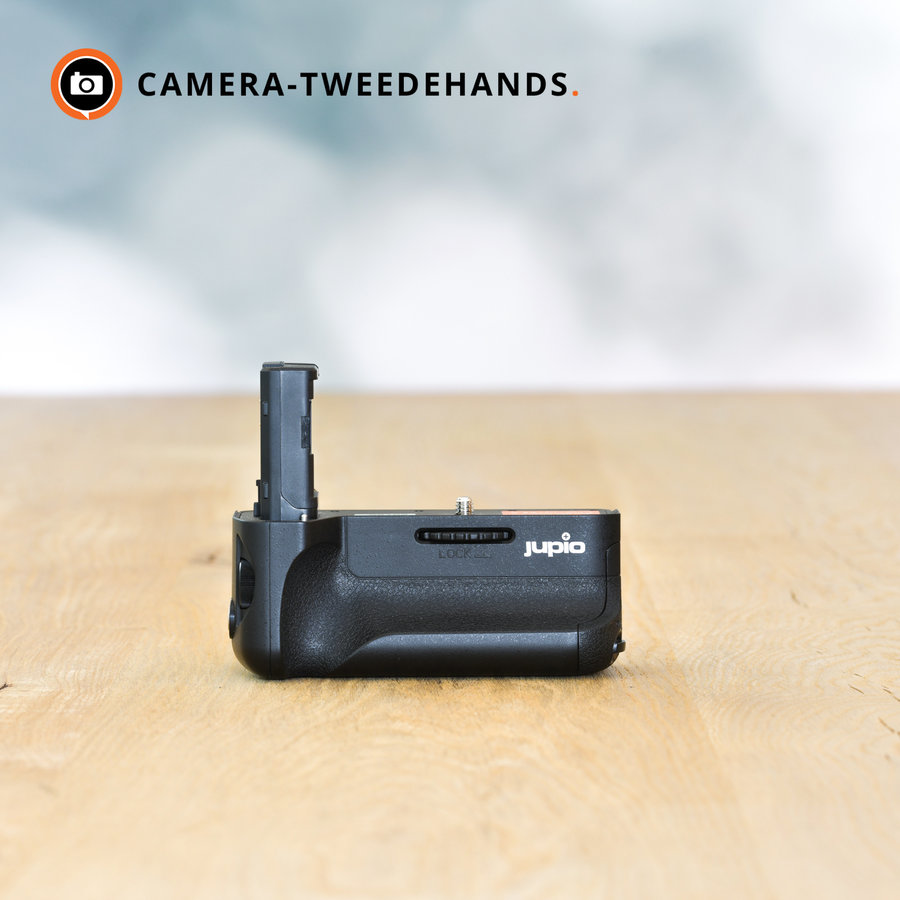 Jupio Battery Grip voor Sony A7II/A7SII/A7RII
