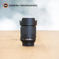 Nikon 18-105mm 3.5-5.6G ED VR