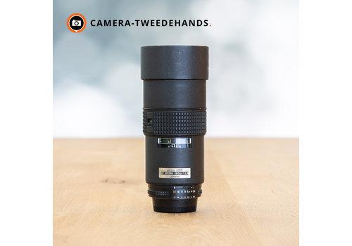 Nikon 180mm 2.8 ED