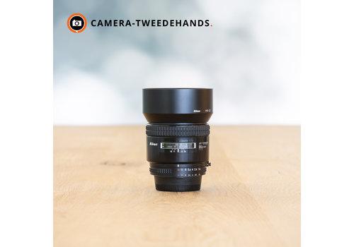 Nikon AF-D 85mm 1.8