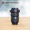 Canon Canon 24-70mm 2.8 L EF USM II -- Incl. BTW