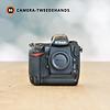 Nikon Nikon D3s -- 95.000 Kliks
