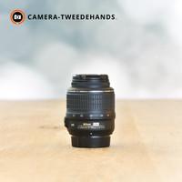 Nikon 18-55mm 3.5-5.6 G VR