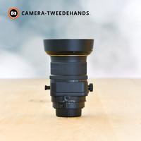 Nikon PC-E 45mm 2.8 D ED