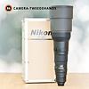 Nikon Nikon 600mm 4.0 G AF-S ED VR