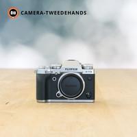 Fujifilm X-T3 Systeemcamera - 10.060 kliks