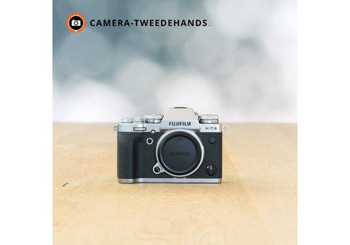 Fujifilm X-T3 Systeemcamera