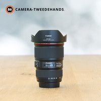 Canon 16-35mm 4.0 L EF IS USM