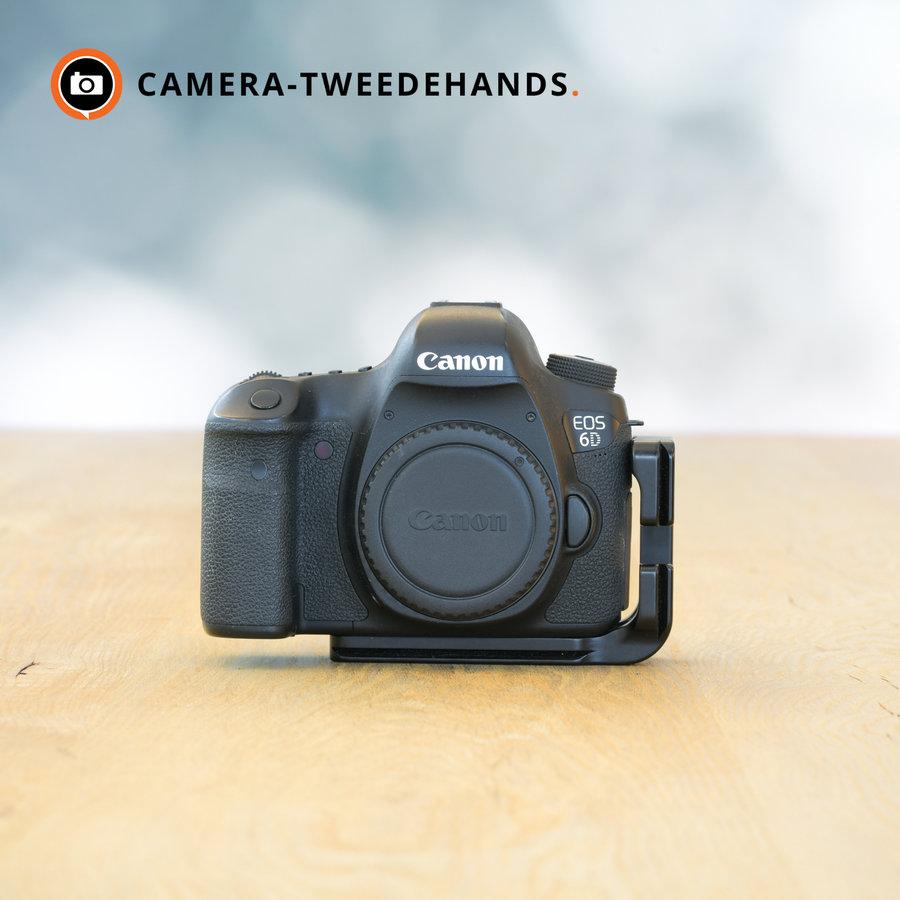 Canon 6D -- 35092 kliks