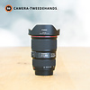 Canon Canon 16-35mm 4.0 L EF IS USM