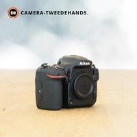 Nikon D500 -- 41823 kliks -- Incl. BTW