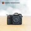 Nikon Nikon D500 -- 41823 kliks -- Incl. BTW