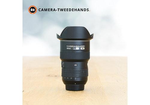 Nikon 16-35mm 4.0 G AF-S ED VR -- Incl. BTW
