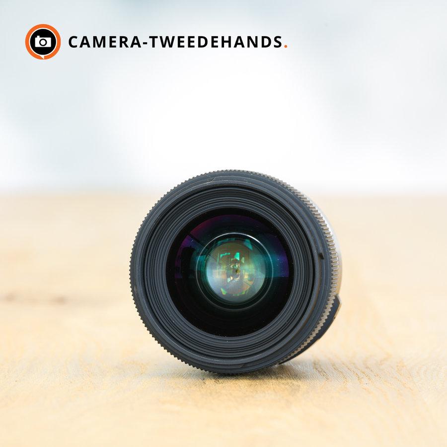 Sigma 35mm 1.4 DG HSM Art (Nikon) -- Incl. BTW