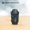 Sigma Sigma 35mm 1.4 DG HSM Art (Nikon) -- Incl. BTW