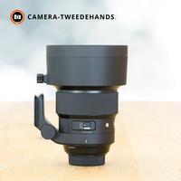 Sigma 105mm 1.4 DG HSM Art (Nikon) -- Incl. BTW
