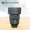 Sigma Sigma 105mm 1.4 DG HSM Art (Nikon) -- Incl. BTW