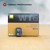 Nikon Nikon WT6 wireless transmitter -- Incl. BTW