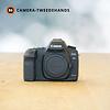 Canon Canon 5D Mark II -- 13.721 kliks