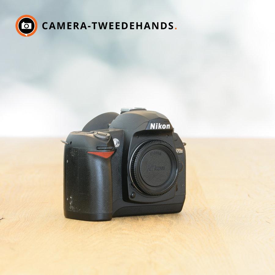 Nikon D70s - 9658 kliks