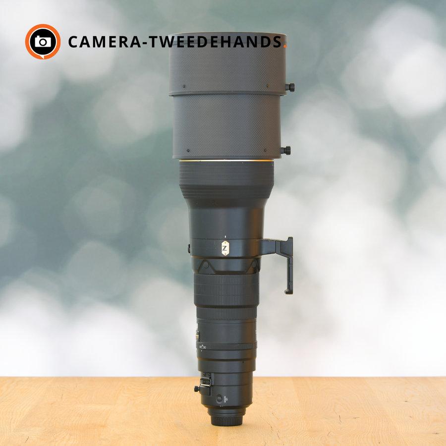 Nikon AF-S 600mm 4.0 G ED VR