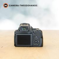 Nikon Coolpix P1000 -- 125x optische zoom