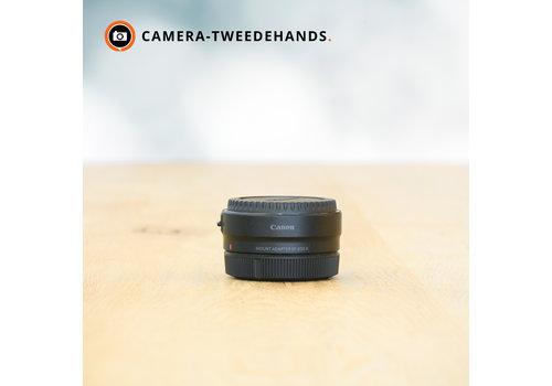 Canon EF-RF adapter