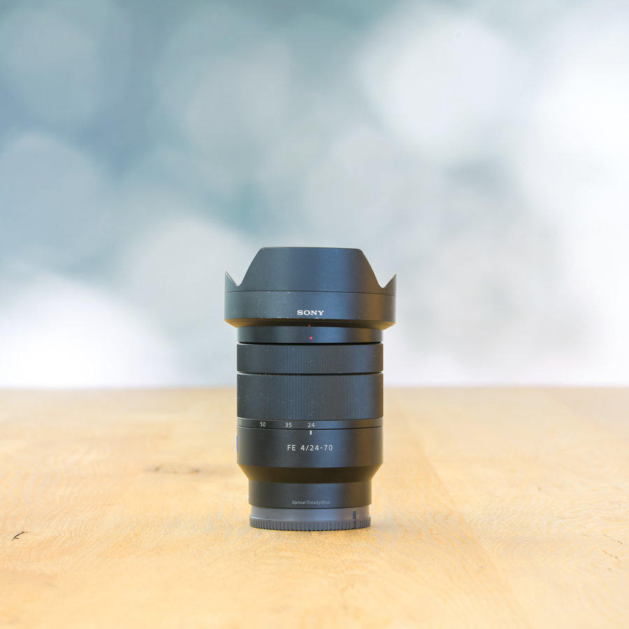 Sony FE 24-70mm 4.0