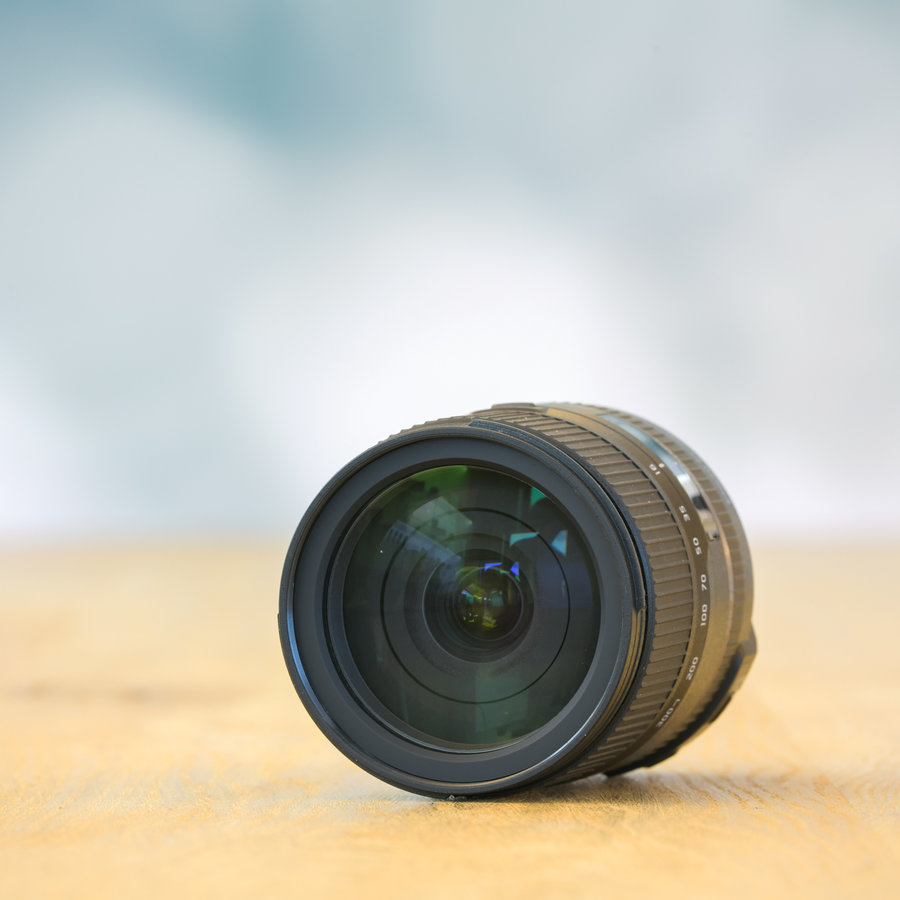 Tamron AF 16-300mm 3.5-6.3 Di II VC PZD Macro (Nikon)