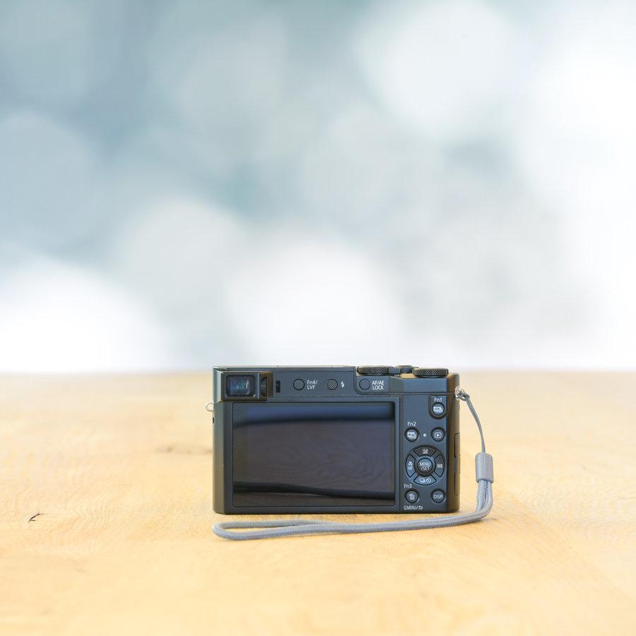 Panasonic DMC-TZ100