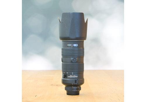 Nikon 80-200mm 2.8D IF ED AF-S
