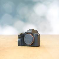 Sony A7 III systeemcamera -- 6953 kliks