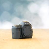 Canon 5D mark IV - 15490 kliks