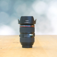Canon 24-105mm 4.0 L EF USM II