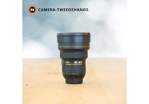 Nikon 14-24mm 2.8 G AF-S  ED --  -- Gereserveerd t/m 21 september