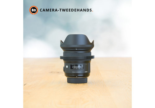 Sigma 24mm 1.4 DG HSM Art (Nikon)
