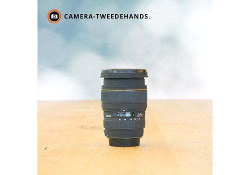Sigma 24-70mm 2.8 EX DG (Canon)