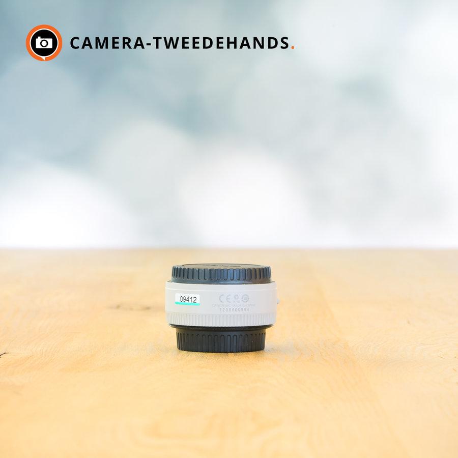 Canon 1.4x III Extender -- Incl. BTW