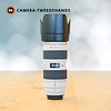 Canon Canon 70-200mm 2.8 L EF IS USM -- Incl BTW