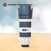 Canon Canon 70-200mm 2.8 L EF IS USM II -- Incl. BTW