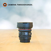Canon Canon 8-15mm 4.0 L EF USM Fisheye -- Incl BTW