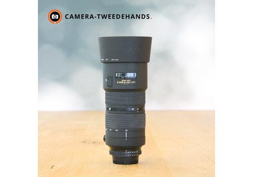 Nikon 80-200mm 2.8D IF ED