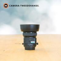 Canon TS-E 45mm 2.8