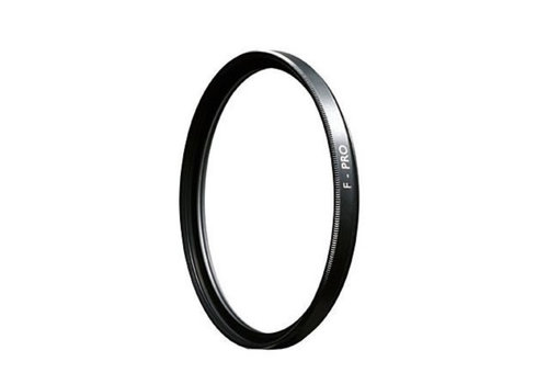 B+W 007 Neutral Clear Protect Filter MRC