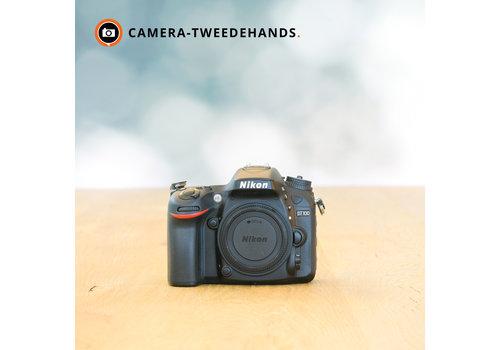 Nikon D7100 -- 35395 kliks